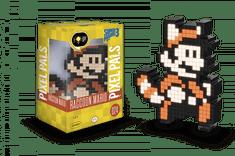 Pixel Pals svetilka Super Mario, Raccoon Mario