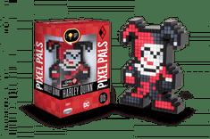 Pixel Pals svetilka DC Comics, Harley Quinn