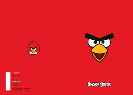 Angry Birds kolaž papir A4, 20 listova, 17706