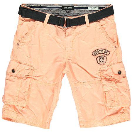 Cars-Jeans Férfi rövidnadrág Grascio Peach 4404331 (méret S)