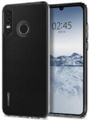 Spigen Ochranný kryt Liquid Crystal pre Huawei P30 Lite, transparentný L39CS25740