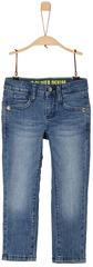 s.Oliver chlapčenské džínsové nohavice