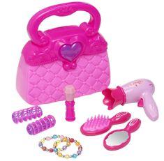 Let's play Beauty set pro malé parádnice