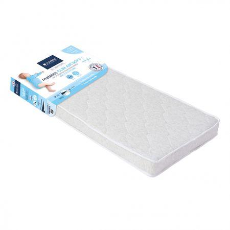 Candide materac Clim Air+ soft 60x120 cm