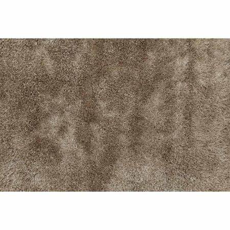 Koberec, krémová, 120x180, AROBA