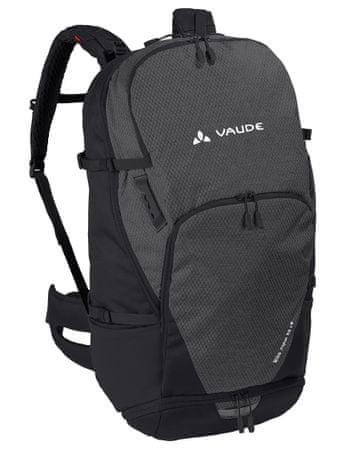 Vaude Bike Alpin 32+5 černá