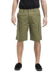 MEATFLY Pánské kraťasy Icon 19 Shorts G-Olive