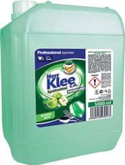 Herr Klee Mycí prostředek Professional Line 5 l Green Apple Concentrate
