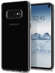 Spigen Ochranný kryt Crystal Flex pro Samsung Galaxy S10e, transparentní 609CS25664
