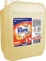 Herr Klee Mycí prostředek Professional Line 5 l Lemon Chamomile Concentrate