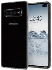 Spigen Ochranný kryt Liquid Crystal pro Samsung Galaxy S10 Plus, transparentní 606CS25761