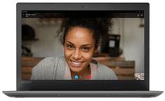 Lenovo prenosnik IdeaPad 330 i3-7130U/8GB/SSD256GB/17,3HD+/W10H, siv (81DK005MSC)