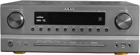 Akai AS005RA-750B