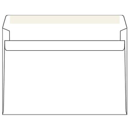 Obálka C5 samolepicí, 1000 ks, 162 x 229