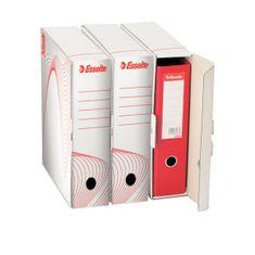 Esselte Box archivační na pořadače 97 x 355 x 300 mm
