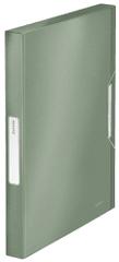 Leitz Box na spisy Style celadonově zelený