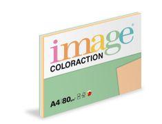 Image Papier kopírovací Coloraction A4 100 hárkov mix pastelové