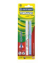 Centropen Popisovač 2675/2 TORNADO + zmizík