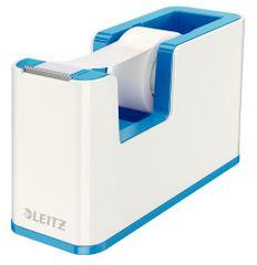 Leitz Odvíječ lepicí pásky WOW modrý/bílý