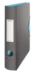 Leitz Mobilní pořadač 180° Urban Chic A4 6,5 cm tmavě šedý