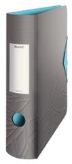 Leitz Mobilní pořadač 180° Urban Chic A4 8,2 cm tmavě šedý