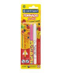 Centropen Popisovač 2675 TORNADO FRUITY + zmizík