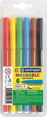 Centropen Popisovač 7790 sada 6 barev