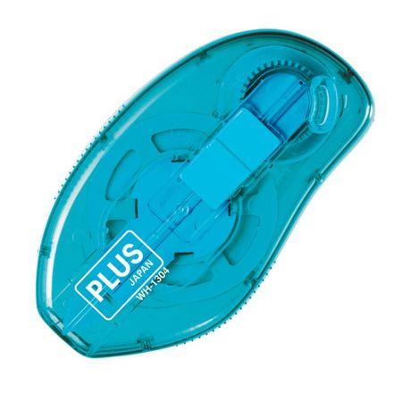 PLUS Opravný roller 4,2 mm x 10 m WH-1304 modrý