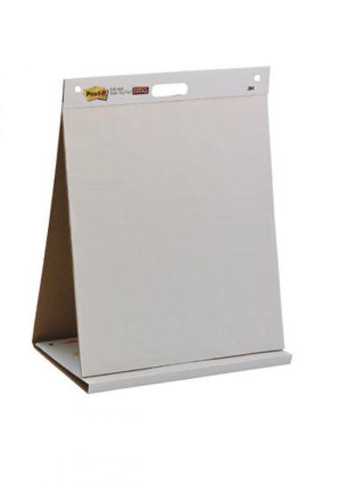Post-It Blok Flipchart POST- IT 50,8 x 58,4 cm, 20 listů