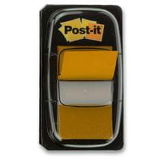 Post-It Záložky samolepicí  25,4 x 43,2/50 ks oranžové