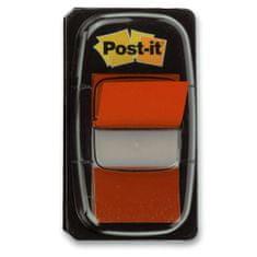 Post-It Záložky samolepicí 25,4 x 43,2/50 ks červené