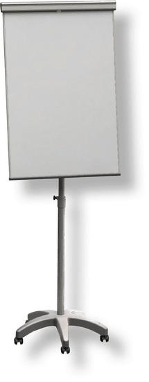 Univox Tabule Flipchart Star Mobil