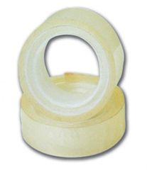 Reas-Pack Lepicí páska kancelářská 15 mm x 10 m