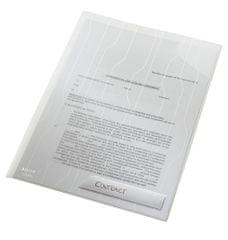 Leitz Obal CombiFile závěsný pevný / 3 ks transparentní