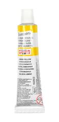 Barva temperová tuba 16 ml - žluť citronová