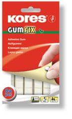 KORES Lepiaca guma Gumfix 50 g - 84 ks