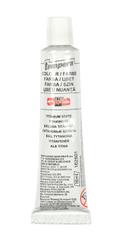Barva temperová tuba 16 ml - běloba titanová