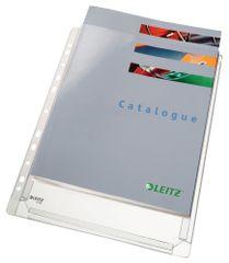 Leitz Obal závěsný s rozšiřitelnou kapacitou matný / 10 ks čirý / 10 ks