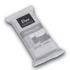 Creall Modelovacia hmota sivý cement 500gr