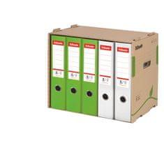 Esselte Archivační kontejner Eco na pořadače