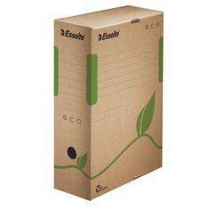 Esselte Archivační krabice Eco 100 mm