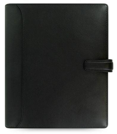 Diář Filofax Nappa A5 černý