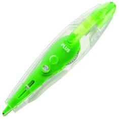 PLUS Opravný roller 4,2 mm x 6 m WH-034 zelený vysúvací