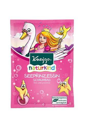Kneipp Pena do kúpeľa Morská princezná 40 ml