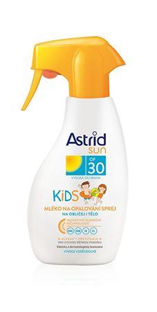 Astrid Sun baba napvédő spray SPF 30 200 ml