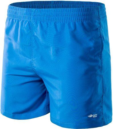 Aqua Wave moške kopalke Apeli, Blithe, modre, M