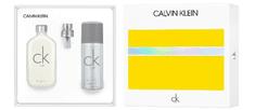 Calvin Klein toaletna voda One, 100ml + dezodorans u spreju, 150ml