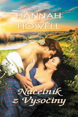 Howell Hannah: Náčelník z Vysočiny