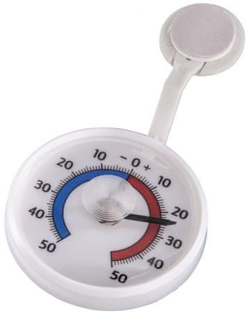 HAMA termometr analogowy okienny, okrągły