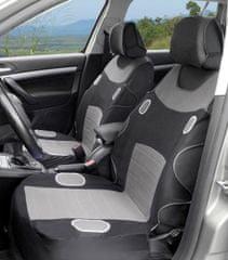 Compass Autó üléshuzat LAS VEGAS szürke